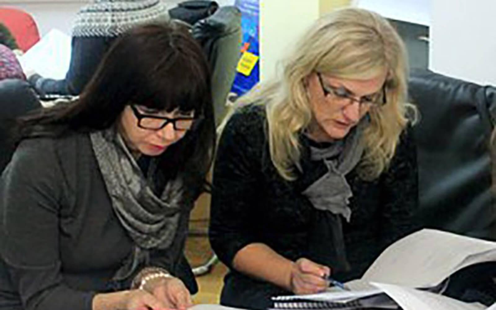 Predbilježbe za edukaciju stručnjaka